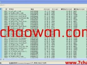 龙之谷-技术资料-第6讲解析器源代码
