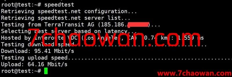 hostdare:上新货,CN2 GIA+三网直连+大硬盘VPS+支付宝