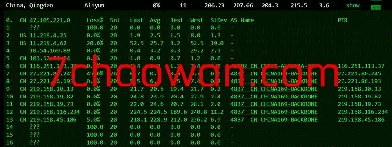 hostyun:15.3元/月,美国cn2 gia VPS,KVM/512M内存/10gSSD/0.6T流量,附上cn2 gia VPS测评数据