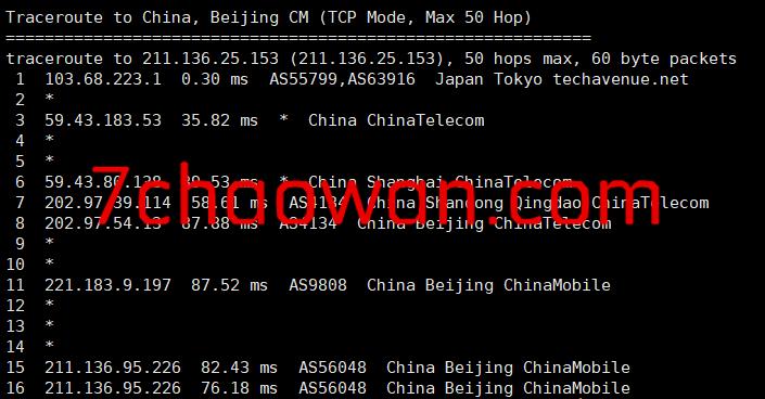 gigsgigscloud:日本 CN2 VPS简单测评,难得一见的200Mbps日本cn2,带你进入有钱人的世界!