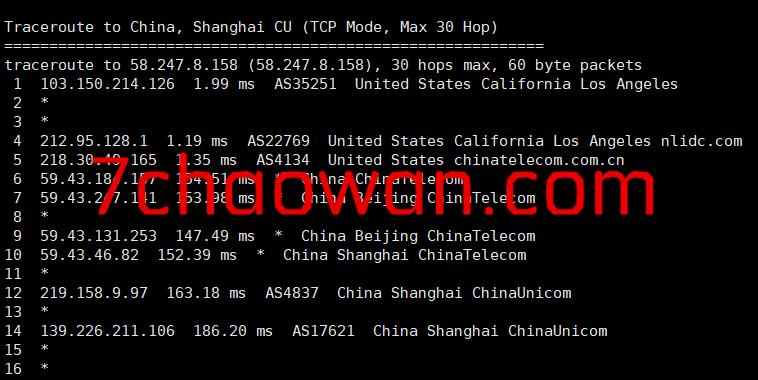 lisahost:低至18元/月的三网回程cn2 gia VPS,48小时无条件退款