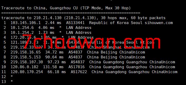 """edgenat:韩国 CN2 VPS,8折优惠,88元/月,8G内存/8核/50gSSD/4Mbps,带Windows系统,本文带""""测评数据"""""""