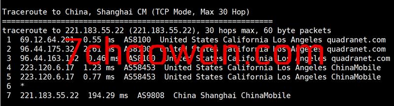 """简单测评pacificrack""""双十二""""促销""""$8.8/年""""、1Gbps带宽的VPS!"""